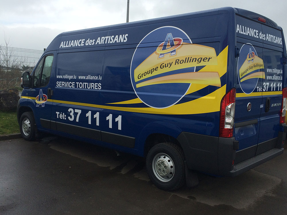 Ducato Groupe Guy Rollinger